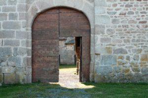 Door to Love